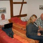 Pension Pastoriushaus Foto