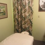 Lahaina Massage Therapy has cool, air-conditioned rooms