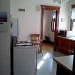 Extended Stay Kitchen