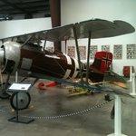 Air Museum 3
