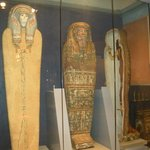Mummies (the cases)