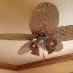 loved the fan!
