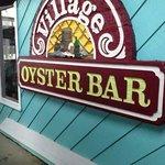 Village Oyster Bar