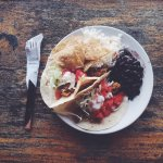 THE BEST FISH TACOS IN JACO