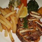 Foto van Ramblas Restaurant