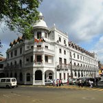 Queens Hotel Kandy Foto