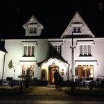 The Kings Head Hotel, Great Bircham Norfolk