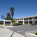 Photo de Comfort Inn Posthouse