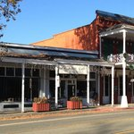 La Grange Cafe, Weaverville, CA