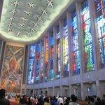 Cathedral of St Joseph, Hartford - Interior