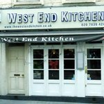 West End Kitchen