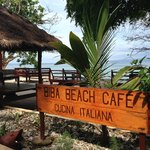 Photo of Biba Beach Cafe - Ristorante Italiano