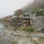 Tachiyagawa (Tachiya River), Yamadera.