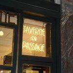 Taverna du Passage