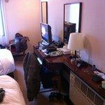 camera due letti