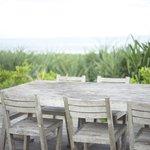 Gorgeous table setting