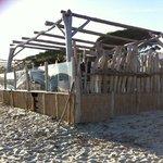 Tropezina Beach
