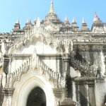 Built in 11th century by king Alaungsithu