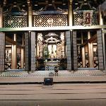 Photo of Higashi Honganji Temple taken with TripAdvisor City Guides