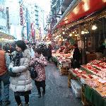 Photo of Ameyoko Shopping Street taken with TripAdvisor City Guides