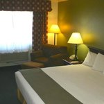 Newly Remodeled Super 8 King Room
