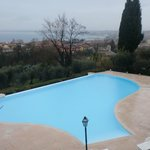 piscina d'inverno