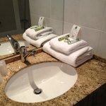Produits de la salle de bains