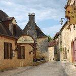Foto de Hotel Restaurant de L'Abbaye