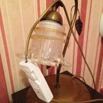 Lamps that don't light don't need a dimmer.