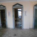 Sauna e bagno turco Hotel Formentin