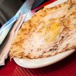 crepe menu mezzogiorno