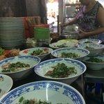 beef noodle bon hue, not Pho