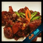 New Creation - Honey Chilli Cauliflower