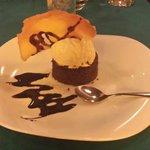 Super dessert