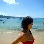 Playa Bombinhas