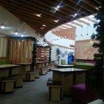 Blinok Cafe