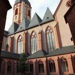 Kreuzgang von St. Stephan