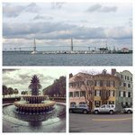 Lots to See in Charleston