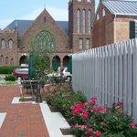 HHHVC Rose Garden