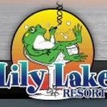 Take a Break, at Lily Lake