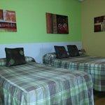 Alojamientos Pamplona Foto
