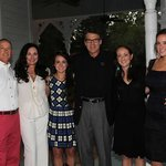Governor Perry enjoyed his time at The Z on South Lamar!