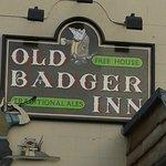 Old Badger Inn Foto