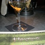 Sauvignon Blanc - Perfect midday drink!