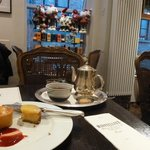 Merveilleux Cafe