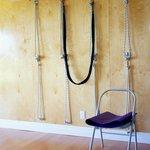 Wall ropes