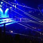 lasers @ 538 Jingleball