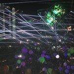 Balloons @ 538 Jingleball