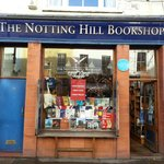 nothing hill bookshop