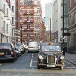 encanto londinense